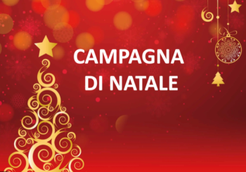 Campagna di Natale 2020